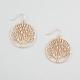 FULL TILT Tree Of Life Earrings