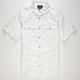 STRAIGHT FADED Robbie Mens Shirt
