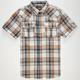 STRAIGHT FADED Illinois Mens Shirt