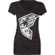 FAMOUS Stars & Straps Voodoo Womens Tee