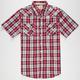 COASTAL Hendrix Mens Shirt