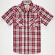 COASTAL Hendrix Boys Shirt