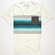 RIP CURL Paseo Custom Mens Pocket Tee