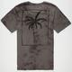 RIP CURL Palmstock Custom Mens T-Shirt