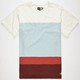 RIP CURL Next Step Mens T-Shirt