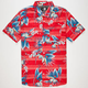 RIP CURL Last Call Mens Shirt