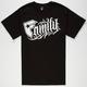 FAMOUS STARS & STRAPS Kinship Mens T-Shirt