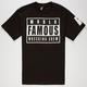 FAMOUS STARS & STRAPS Explicit Famous Mens T-Shirt