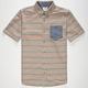 VANS Wasco Mens Shirt