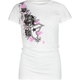 FAMOUS Stars & Straps Garden Floral Girls Tee