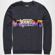 VANS Cali Native II Mens Sweatshirt