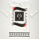 CIVIL x ROOK Newest Wave Mens T-Shirt