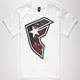 FAMOUS STARS & STRAPS Dark Reign Mens T-Shirt