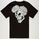 FAMOUS STARS & STRAPS In Yo Mind Mens T-Shirt