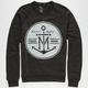 IMPERIAL MOTION Monogram Premium Mens Sweatshirt
