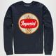 IMPERIAL MOTION Authentic Men Sweatshirt