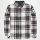 IMPERIAL MOTION Parker Mens Flannel Shirt