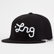 LRG Group Activity Mens Snapback Hat