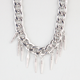 FULL TILT Spike Chain Necklace