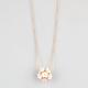FULL TILT Daisy Ball Necklace