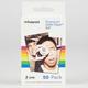 POLAROID 50 Pack Premium ZINK Paper