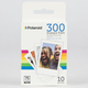 POLAROID 10 Pack 300 Instant Film