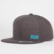 VOLCOM Exec 2 Mens Snapback Hat
