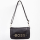 DEB & DAVE Boss Crossbody Bag