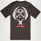 CIVIL x ROOK General Mens Raglan Tee