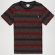 VANS Alexo Mens Pocket Tee