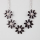 FULL TILT Flower Necklace