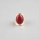 FULL TILT Marbled Stone Ring