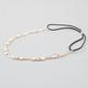 FULL TILT Abalone Stone Headband
