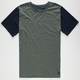 TAVIK Filter Mens T-Shirt