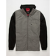 TAVIK Fenton Mens Hooded Jacket