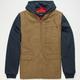 TAVIK Fenton Mens Hooded Jacket