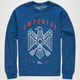 IMPERIAL MOTION Perch Mens Sweatshirt