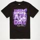 DGK Purple Haze Mens T-Shirt