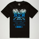 DGK Keys Mens T-Shirt