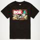 DGK Rucker Mens T-Shirt