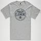 ELEMENT Trooper Mens T-Shirt