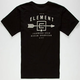 ELEMENT Arrow Mens T-Shirt
