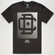 DC SHOES Always Be Mens T-Shirt