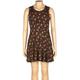 FULL TILT Ditsy Floral Girls Skater Dress