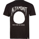 ALTAMONT Within Range Mens T-Shirt