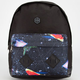 HYPE Retro Space Backpack