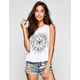 BILLABONG To The Stars Womens Tank