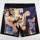 BR4SS Jungle King Fitted Boxers