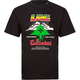 LRG Land for Nature Mens T-Shirt