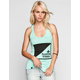 LRG Hustle Trees Womens Tank